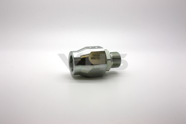 "MTC 3/4"" Inline Rotary Coupling"