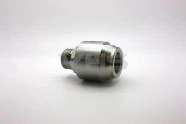 "MTC 1"" Inline Rotary Coupling"