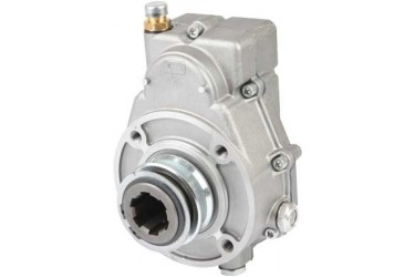 Hydrapp ML32 PTO Gearbox, Group 2, Female 1:3.8 Ratio