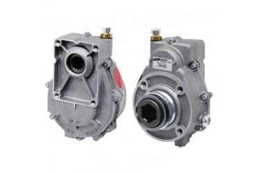 Hydrapp ML52 PTO Gearbox, Group 2-3, Female 1:3 Ratio