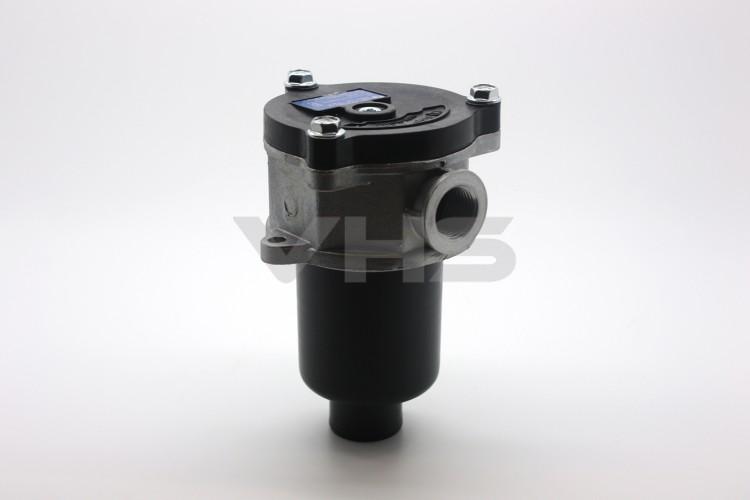 """MP Filtri Tank Top Hydraulic Return Line Filter 1/2"""" 40 L/min"""