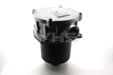 """MP Filtri Tank Top Hydraulic Return Line Filter 1 1/2"""" 160 L/min"""