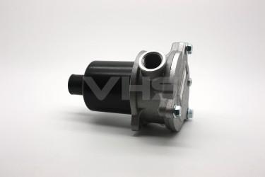 """OMT Tank Top Hydraulic Return Line Filter 1/2"""" 40 L/min"""