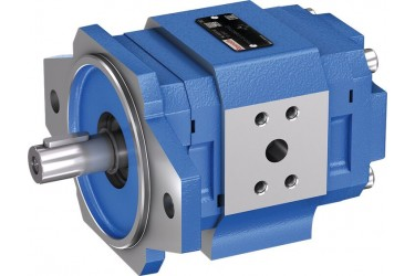 Bosch Rexroth PGH2-2X/006RR07VU2