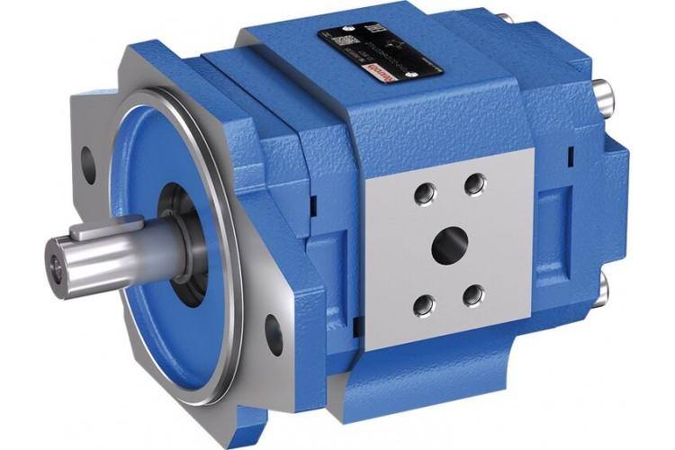 Bosch Rexroth PGH3-2X/013RE07VU2