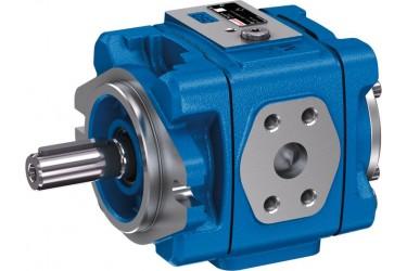 Bosch Rexroth PGH4-3X/025RE11VU2