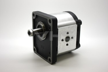Casappa PLM30 73.82cc Group 3 Gear Motor Flanged Ports