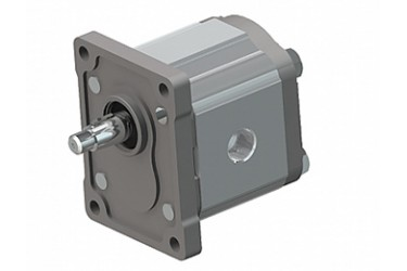 Brevini OT Group 2 Aluminium Gear Pump, 4cc/rev BSP ports