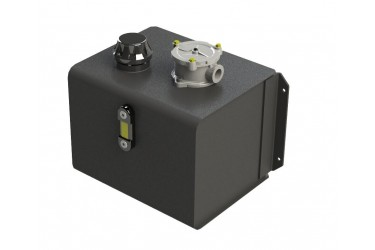 R3 TRUCK MOUNTED HYDRAULIC OIL TANK 25 LITRE