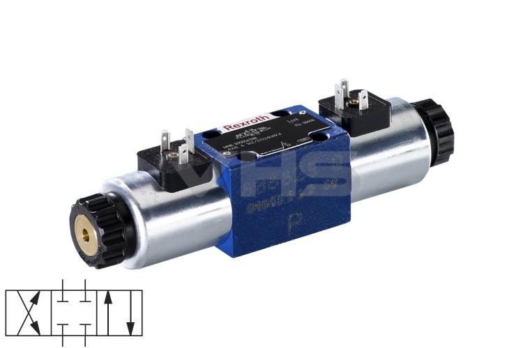 Bosch Rexroth 4WE 6 E6X/EW110N9K4