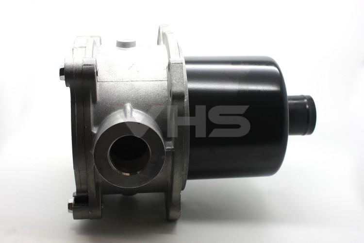 """Sofima Tank Top Hydraulic Return Line Filter 1 1/4"""" 214 L/min"""