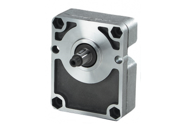 Hydrapp SU Bearing support, Grp 2 Tapered Shaft 1.8