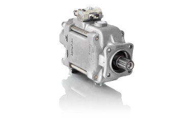 Sunfab SVH 062 Clockwise Variable Displacement Axial Piston Pump
