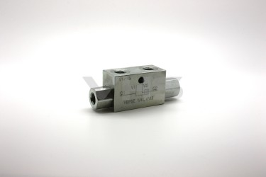 "Marchesini 1/4"" Pilot Operated Check Valve"