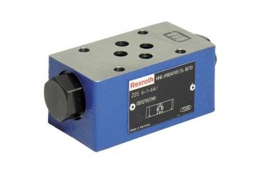 Bosch Rexroth Z2S 6-1-6X/
