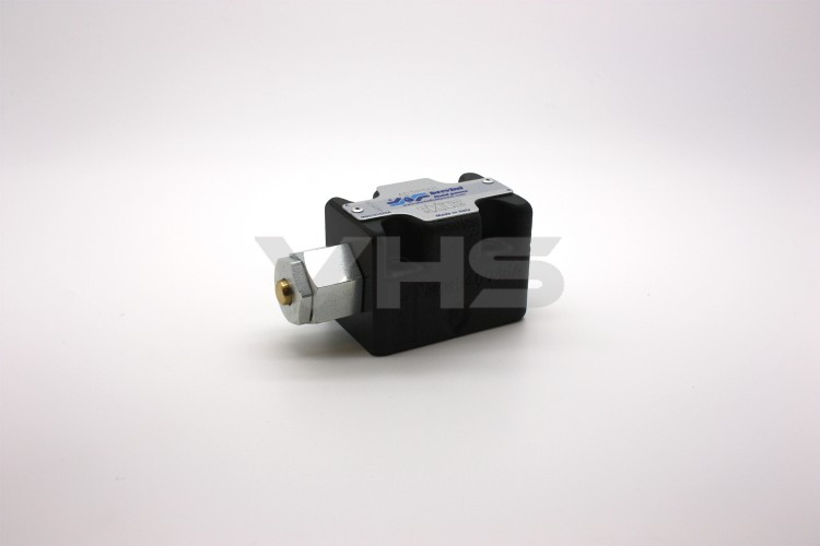 Aron Cetop 3 (NG6) Auto-Reciprocating Flow Operated Valve