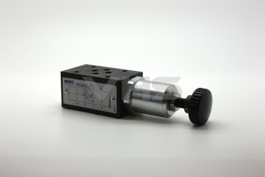 Aron Cetop 3 (NG6) Pressure Reducing Valve on P Line 60-250 Bar