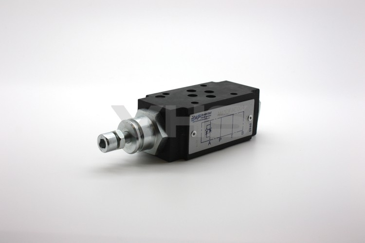 Aron Cetop 3 (NG6) Single Flow Control Valve on A line