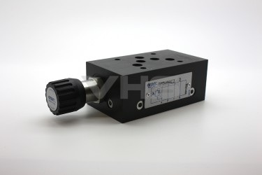 Aron Cetop 5 (NG10) Single Pressure Relief Valve on P line 350 Bar
