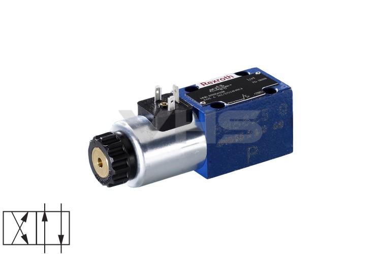 Bosch Rexroth 4WE 6 D6X/EW230N9K4
