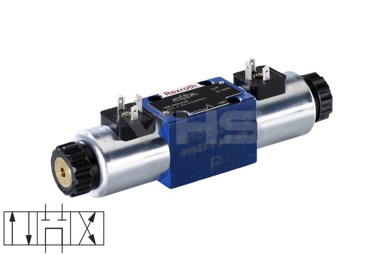 Bosch Rexroth 4WE 6 G6X/EW110N9K4