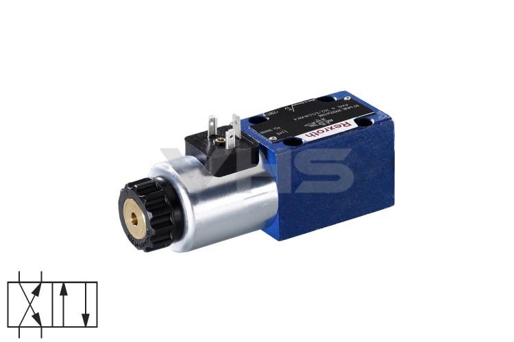 Bosch Rexroth 4WE 6 Y6X/EG24N9K4