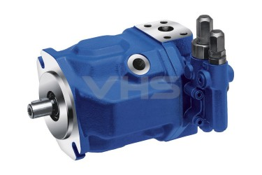 Bosch Rexroth A10VSO 18 DRG/31R-VPA12N00