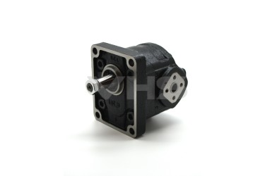 Casappa KP20 11cc Group 2 Cast Iron Gear Pump Flanged Ports