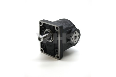 Casappa KP20 20cc Group 2 Cast Iron Gear Pump Flanged Ports