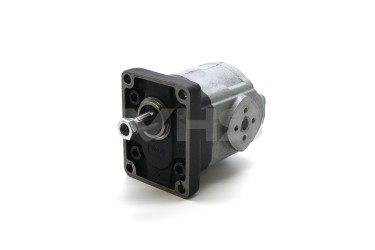 Casappa KP20 31cc Group 2 Cast Iron Gear Pump Flanged Ports