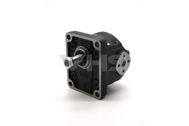 Casappa KP20 6cc Group 2 Cast Iron Gear Pump Flanged Ports