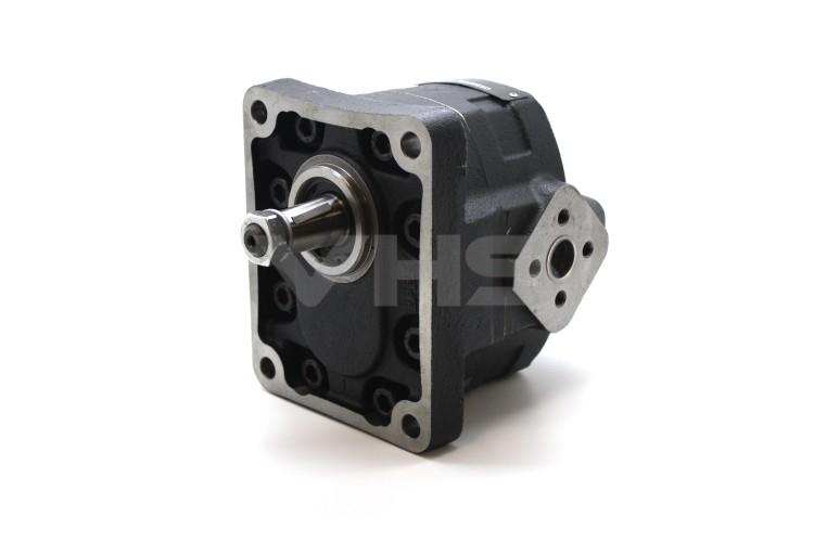 Casappa KP30 27cc Group 3 Cast Iron Gear Pump Flanged Ports
