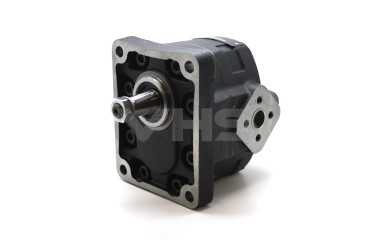 Casappa KP30 34cc Group 3 Cast Iron Gear Pump Flanged Ports