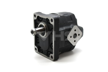 Casappa KP30 73.82cc Group 3 Cast Iron Gear Pump Flanged Ports