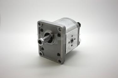 Casappa PLM20 11.23cc Group 2 Gear Motor Flanged Ports