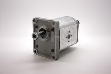 Casappa PLM20 33.03cc Group 2 Gear Motor Flanged Ports
