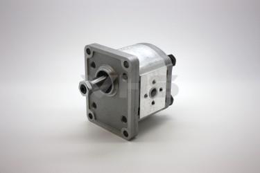 Casappa PLM20 6.61cc Group 2 Gear Motor Flanged Ports