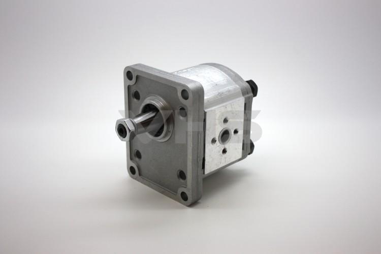 Casappa PLM20 8.26cc Group 2 Gear Motor Flanged Ports