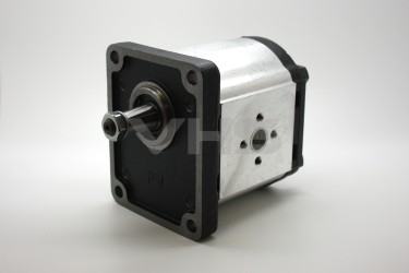 Casappa PLM30 61.26cc Group 3.5 Gear Motor Flanged Ports