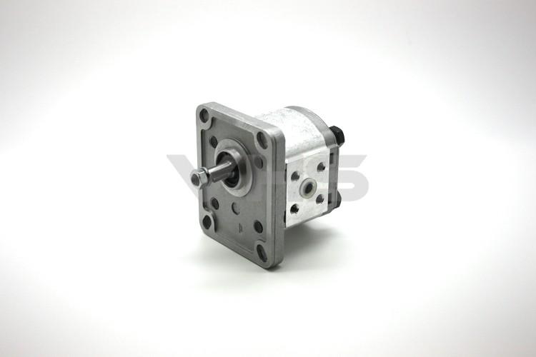Casappa PLP10 1.6cc Group 1 Gear Pump Flanged Ports