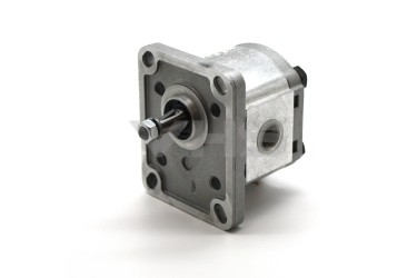 Casappa PLP10 2.13cc Group 1 Gear Pump BSP Ports