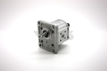 Casappa PLP10 3.34cc Group 1 Gear Pump Flanged Ports