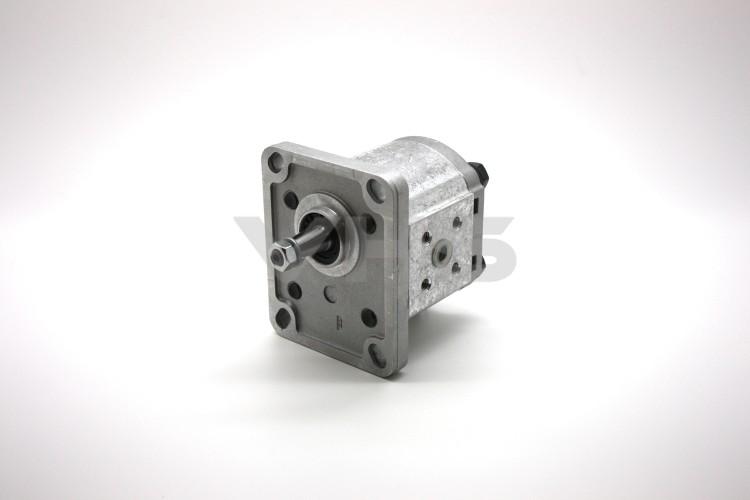 Casappa PLP10 3.34cc Group 1 Gear Pump Flanged Ports