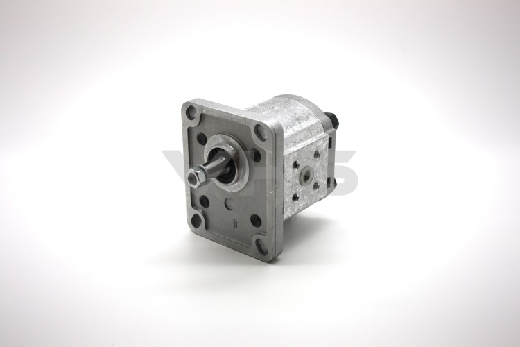 Casappa PLP10 6.2cc Group 1 Gear Pump Flanged Ports