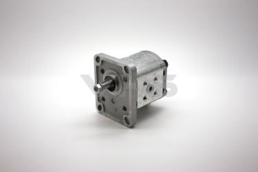 Casappa PLP10 6.67cc Group 1 Gear Pump Flanged Ports