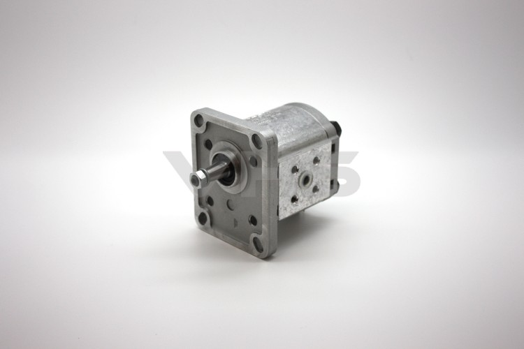 Casappa PLP10 6.67cc Group 1 Gear Pump Flanged Ports