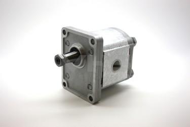 Casappa PLP20 11cc Group 2 Gear Pump BSP Ports