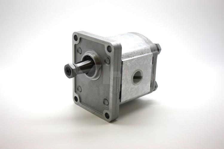 Casappa PLP20 14cc Group 2 Gear Pump BSP Ports