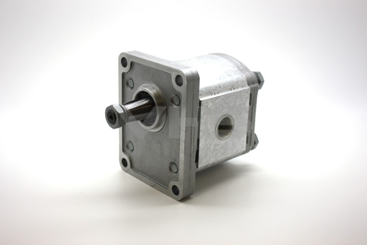 Casappa PLP20 16cc Group 2 Gear Pump BSP Ports