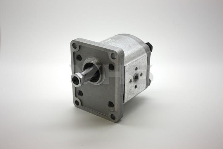 Casappa PLP20 16cc Group 2 Gear Pump Flanged Ports